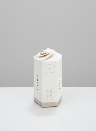 Chakra Doğal Sabun Soft Linen - 180 Gr Renkli